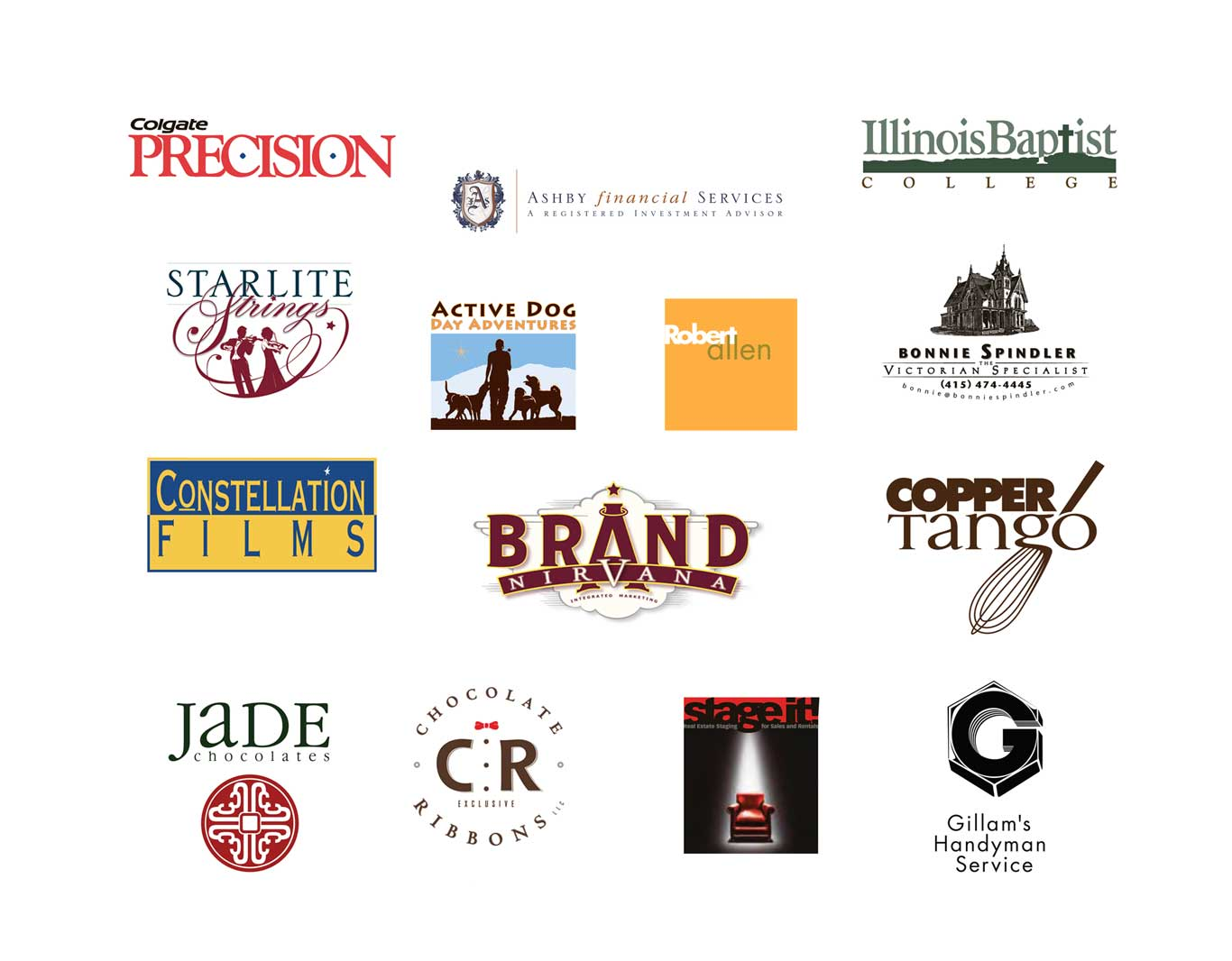 Identity- Logos