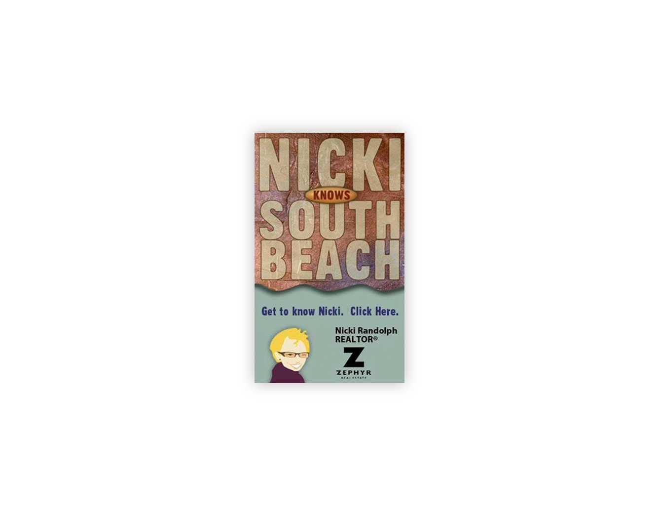 Campaign- Nicki Randolph