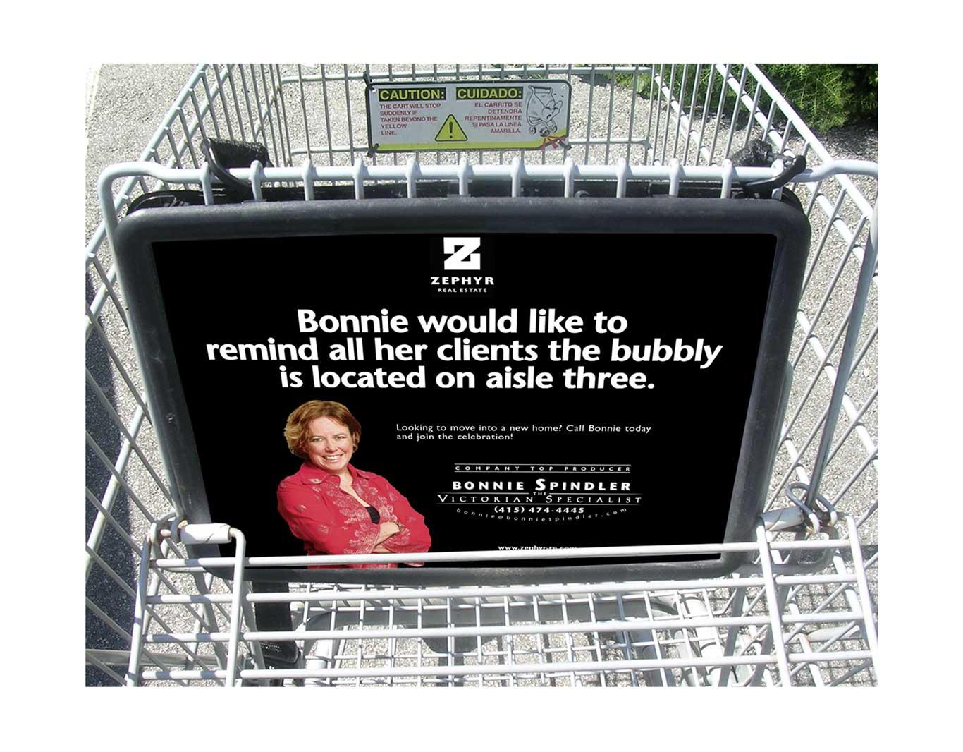 Campaign- Bonnie Spindler