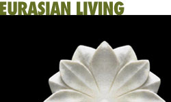 Interactive- Eurasian Living
