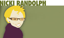 Website- Nicki Randolph