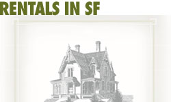 Identity- Rentals in SF