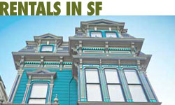 Website- Rentals in SF