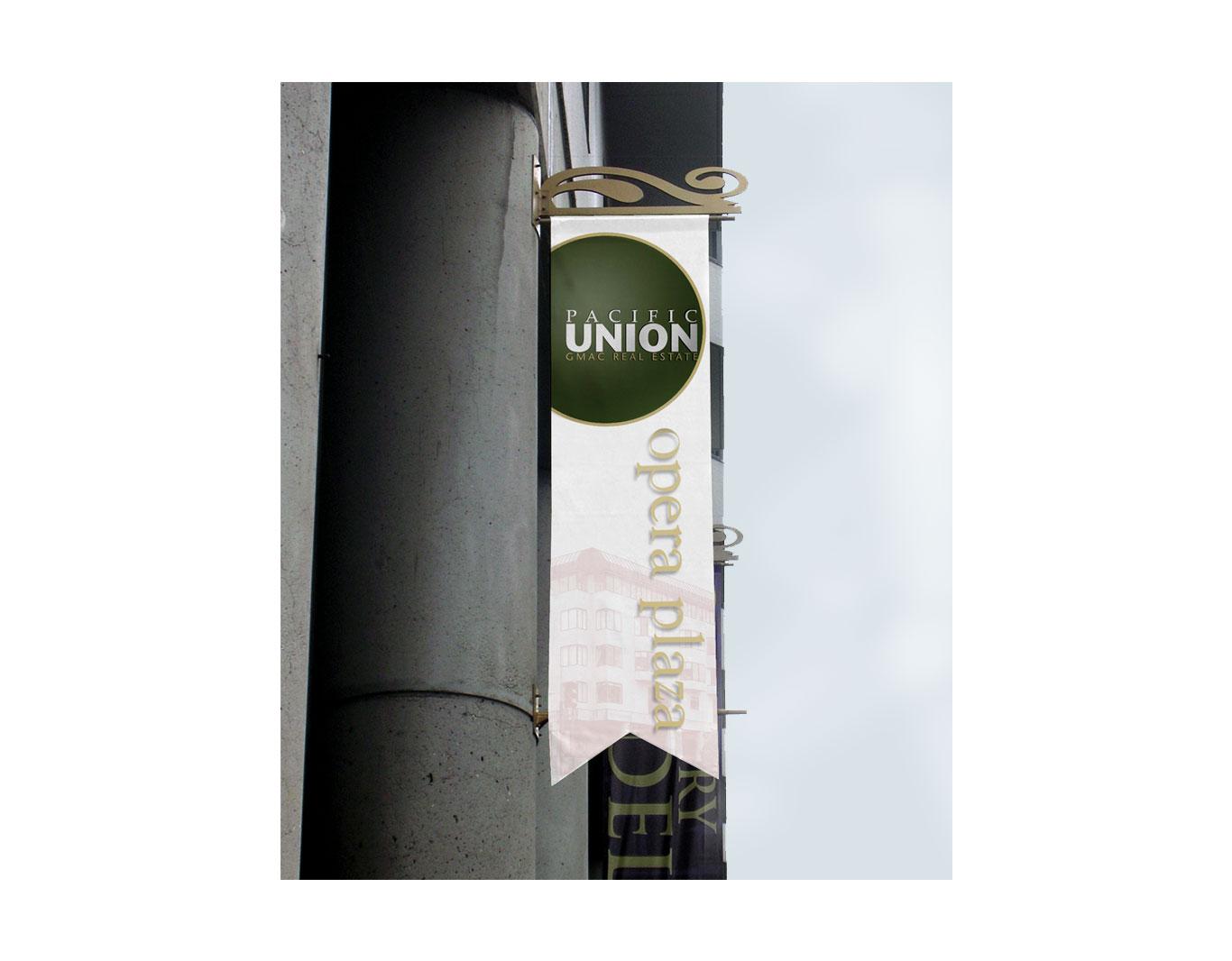 Exterior- Pacific Union